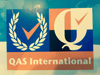 QAS International logo