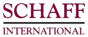 Schaff International logo